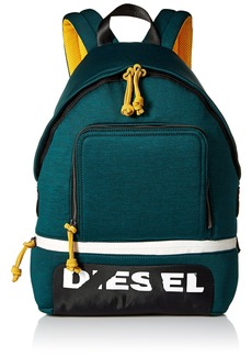 Diesel Men's Scuba Back Backpack Ponderosa Pine