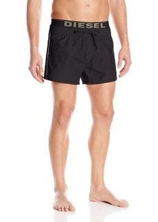 Diesel Men's Seaside Swim Short