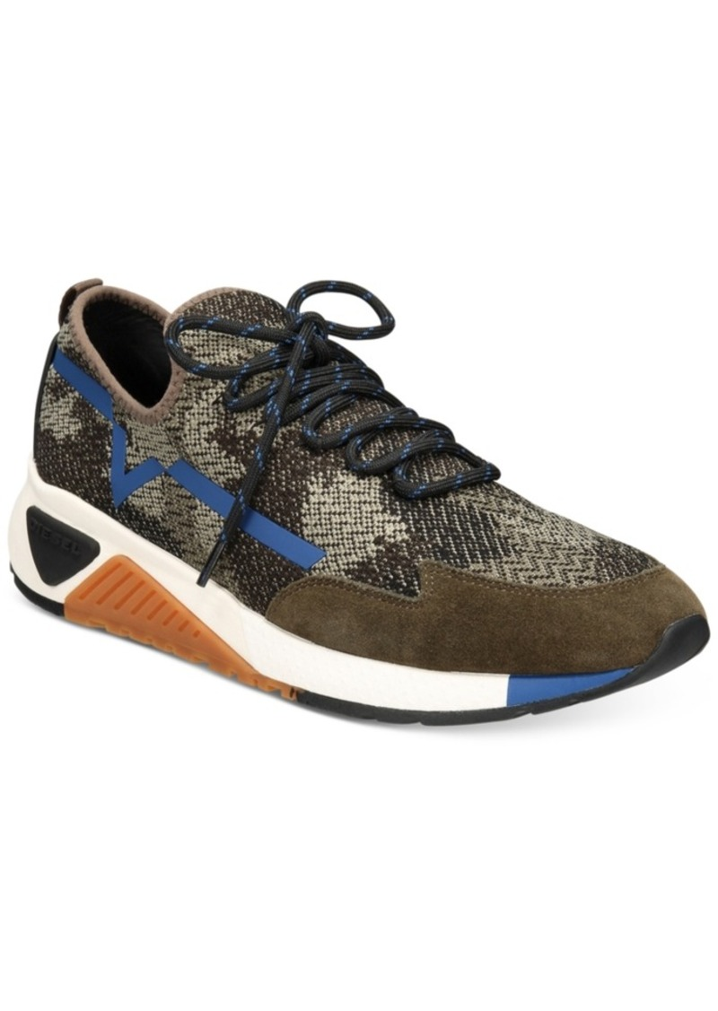 Diesel Diesel Men's Skb S-kby Sneakers Men's Shoes | Shoes
