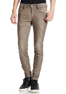 Diesel Men's Sleenker Slim-Skinny Jean 845K  36x32
