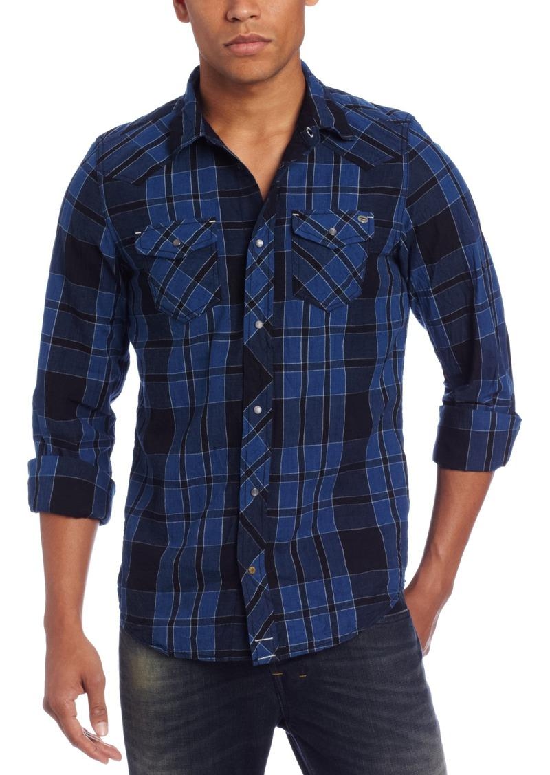 Diesel Men's Sonora Button-Down Shirt