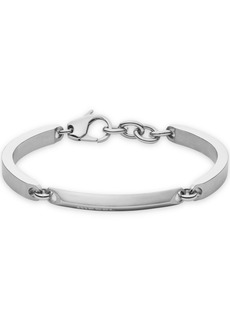 Diesel Men's Stainless Steel Bracelet