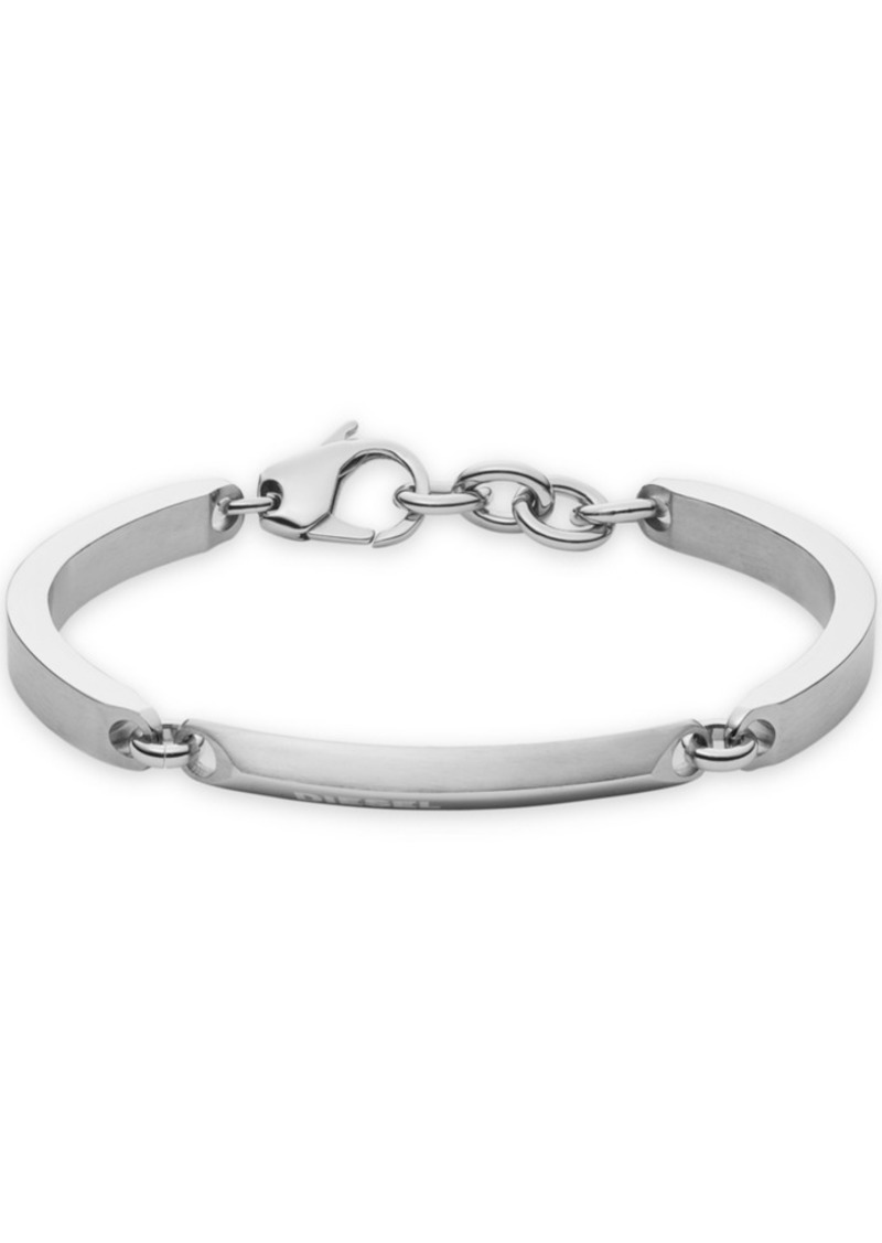 Diesel Men's Stainless Steel Bracelet