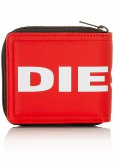 Diesel Men's Standard BOLDWALLET Zippy HIRESH S-Wallet