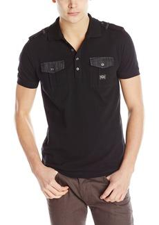Diesel Men's T-Angi Polo Shirt