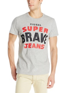 Diesel Men's T-Asterios T-Shirt