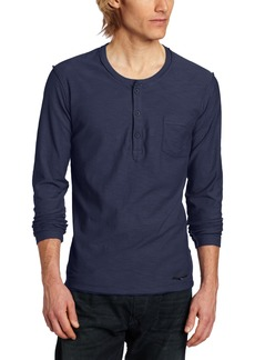 Diesel Men's T-Canopy-RS Henley Shirt