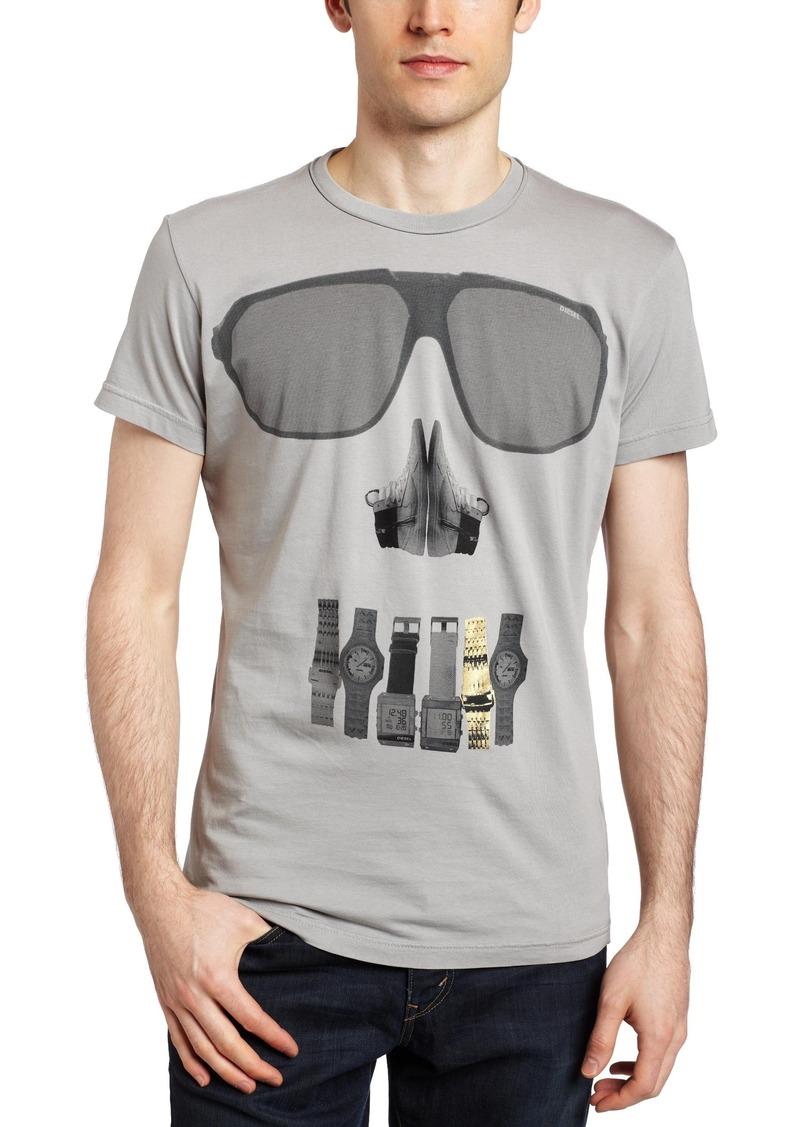 Diesel Men's T-ocote Shirt