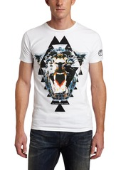 Diesel Men's T-Panter-Rs T-Shirt