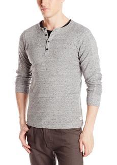 Diesel Men's T-Serak Shirt  Dark/Grey