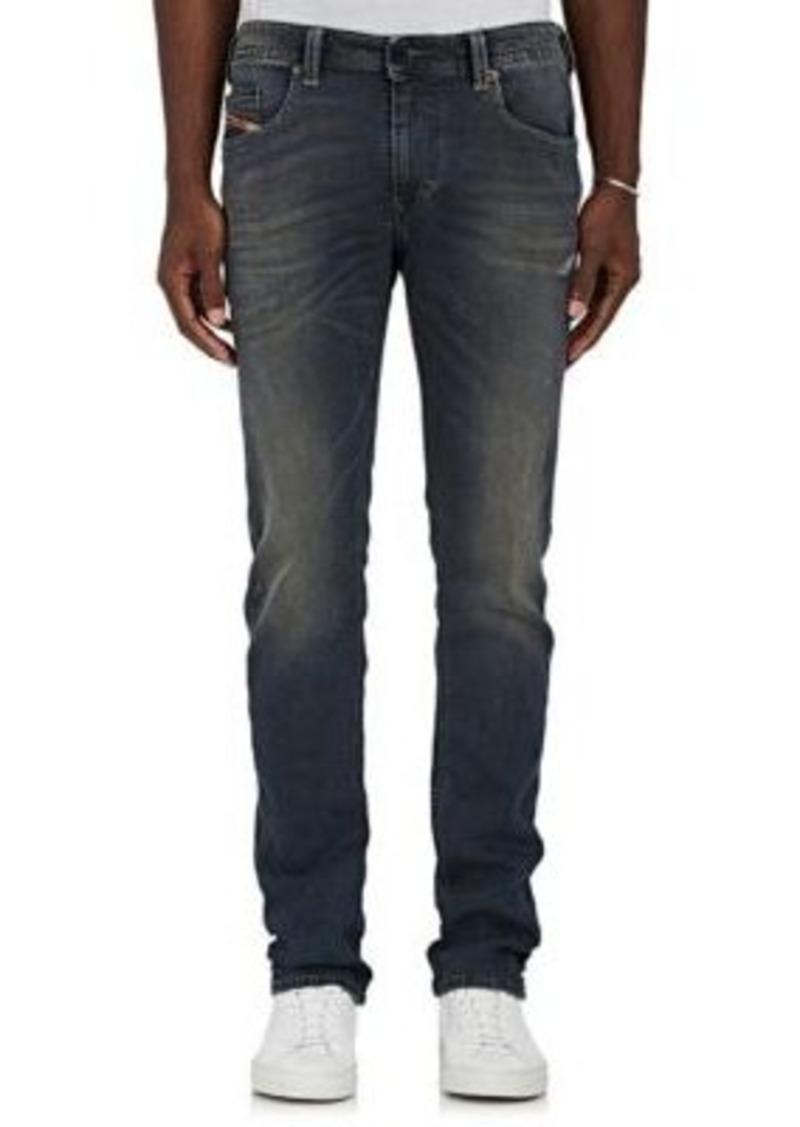 diesel diesel mens thavar joggjeans jeans shop it to me