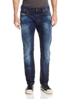 Diesel Men's Thavar Straight Slim-Leg Jean 0831Q  29x30