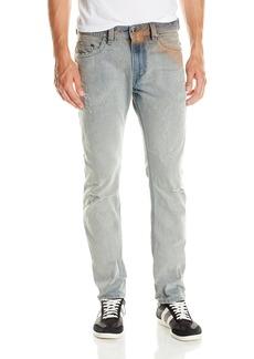 Diesel Men's Thavar Straight Slim Leg Jean 0834C  36x32