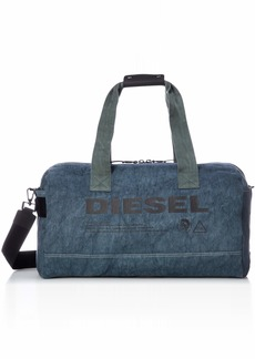 Diesel Men's THISBAGISNOTATOY D-THISBAG Travel Bag indian teal