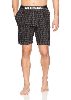 Diesel Men's Tom Logo Shorts