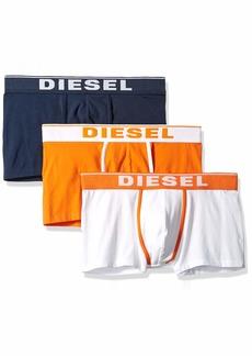 Diesel Men's Umbr-ANDRETHREEPACK Brief 3pack  S