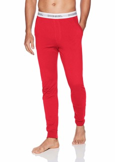 Diesel Men's UMLB-Julio Trousers Vibrant/red XL