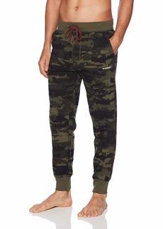 Diesel Men's UMLB-Peter Drawstring Lounge Pants  L