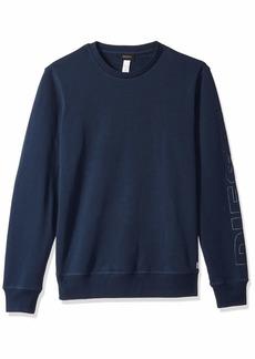 Diesel Men's UMLT-Willy Sweat-Shirt  XL