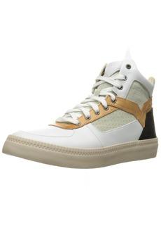 Diesel Men's V S-spaarrk Mid Fashion Sneaker