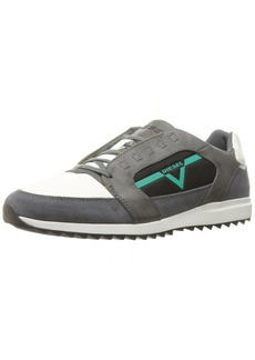 Diesel Men's V-staffetta S-fleett Fashion Sneaker