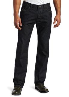 Diesel Men's Viker Regular Straight-Leg Jean -  -