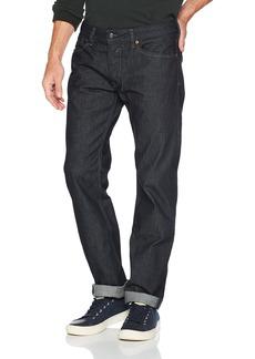 Diesel Men's Waykee Regular Straight-Leg Jean 0088Z  31x34