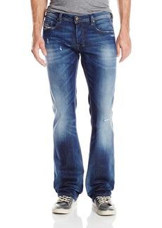 Diesel Men's Zatiny Micro Bootcut Leg Jean 0833W  32x34