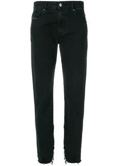 Diesel Neekhol-SP 084SL jeans - Black