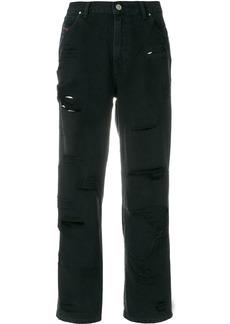 Diesel Niclah 084NZ jeans - Black
