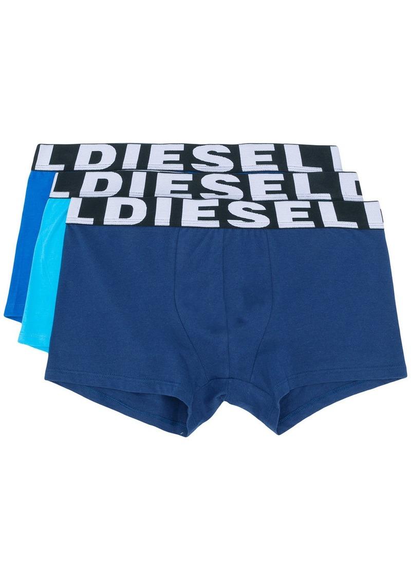 Diesel pack of three boxers