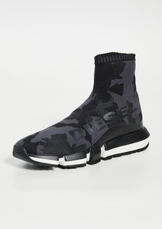 Diesel Padola High Sock Sneakers