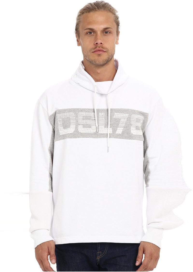 Diesel S-Future Sweatshirt