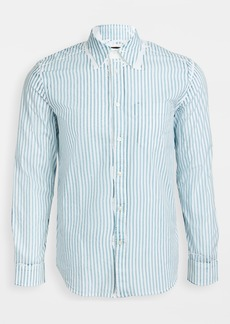Diesel S-Moi-R-Blotch Camicia Shirt