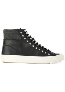 Diesel S-Mustave MC sneakers - Black
