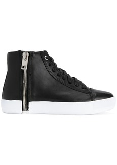 Diesel S-Nentish sneakers - Black