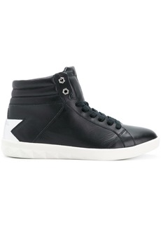 Diesel S-Olstice Mid W sneakers - Black