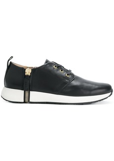Diesel S-Zipher sneakers - Black