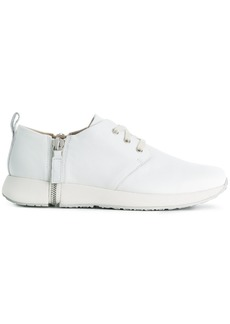 Diesel S-Zipher sneakers - White