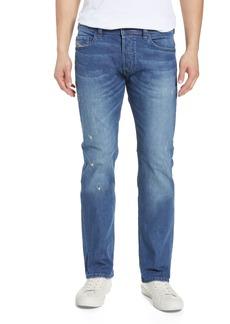 DIESEL® Safado Slim Straight Leg Jeans (C84KY)