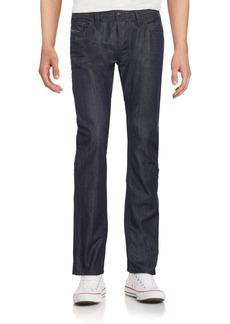 Diesel Safado Straight-Leg Jeans