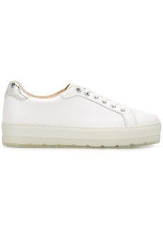 Diesel Sandy sneakers - White