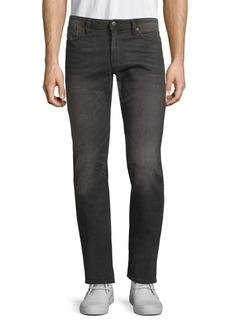Diesel Shioner Whiskered Jeans