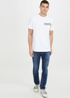 Diesel Short Sleeve T-JUST-B12 T-Shirt