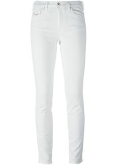 Diesel skinny jeans - White