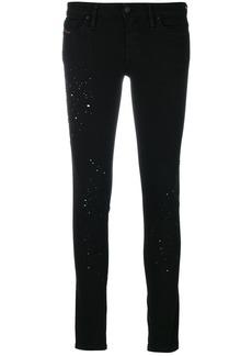 Diesel Skinzee jeans - Black