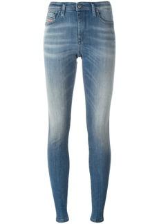 Diesel 'Skinzee' jeans - Blue