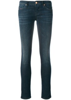Diesel Skinzee-Low 0681G jeans - Blue