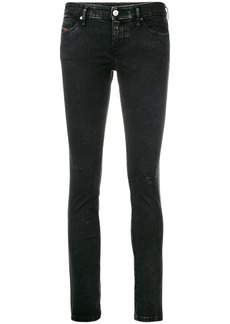 Diesel Skinzee-Low 0687G jeans - Black