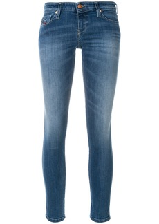 Diesel Skinzee-Low jeans - Blue